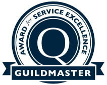 Award for Service Excellence, Guildmaster